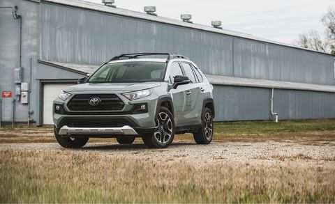 76 Gallery of 2019 Toyota Rav4 Specs Picture Release Date And Review Concept by 2019 Toyota Rav4 Specs Picture Release Date And Review