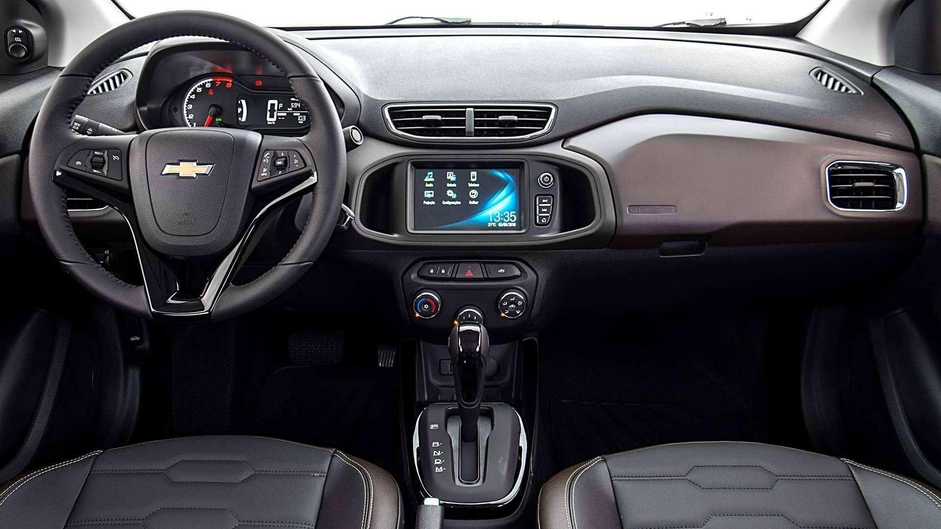 76 Gallery of Best Chevrolet Prisma Joy 2019 Price Review by Best Chevrolet Prisma Joy 2019 Price