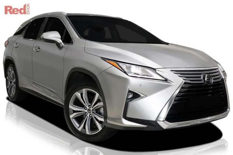 76 Gallery of Best Rx300 Lexus 2019 Release Date Configurations with Best Rx300 Lexus 2019 Release Date