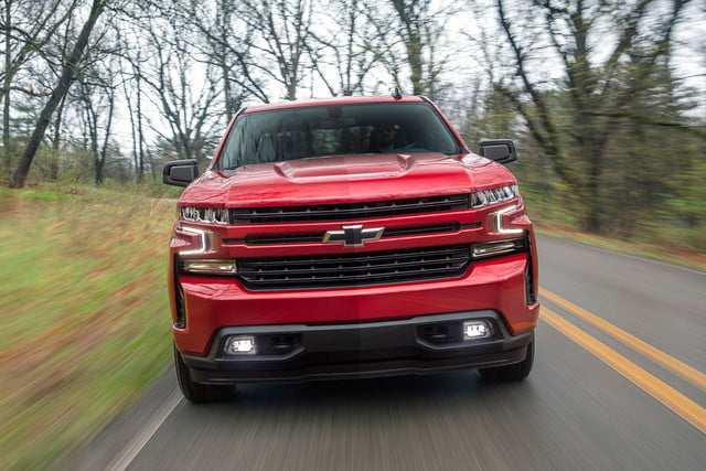 76 Gallery of New 2019 Chevrolet Hd Review And Release Date Configurations with New 2019 Chevrolet Hd Review And Release Date