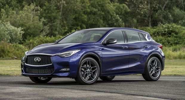 76 Gallery of New Infiniti 2019 Qx30 Review Specs And Release Date First Drive for New Infiniti 2019 Qx30 Review Specs And Release Date