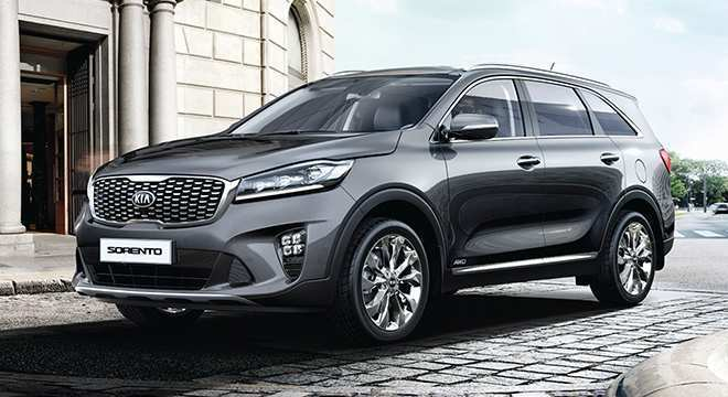 76 Gallery of New Kia 2019 Peru New Release Reviews for New Kia 2019 Peru New Release