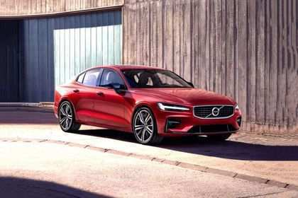 76 Gallery of New Volvo New S60 2019 Release Date And Specs Price by New Volvo New S60 2019 Release Date And Specs