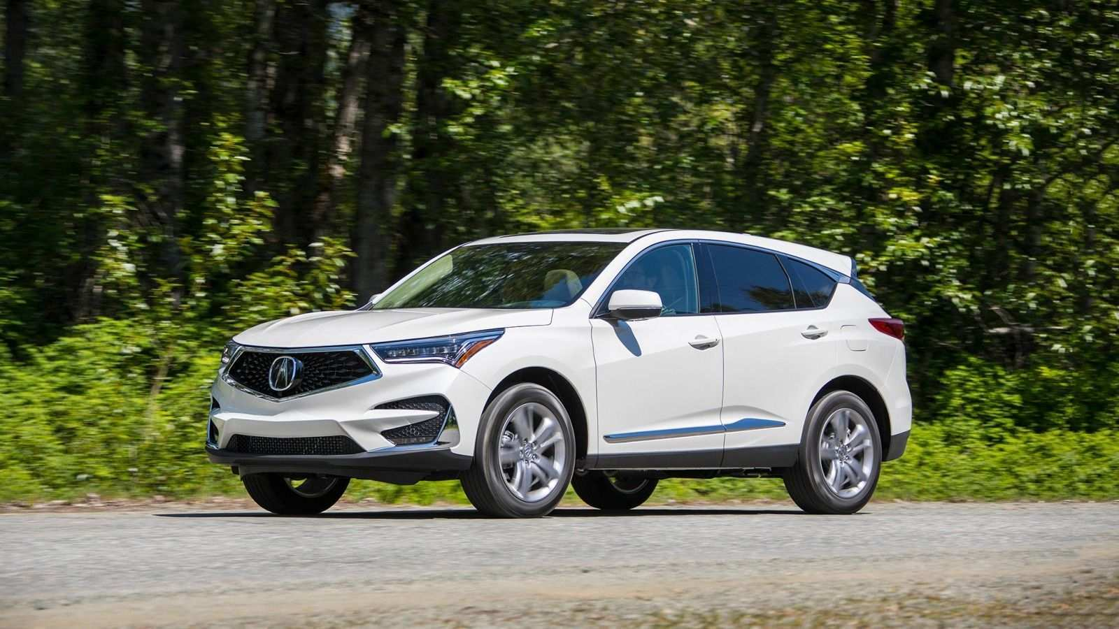 76 Gallery of The Acura Zdx 2019 Price First Drive Exterior by The Acura Zdx 2019 Price First Drive