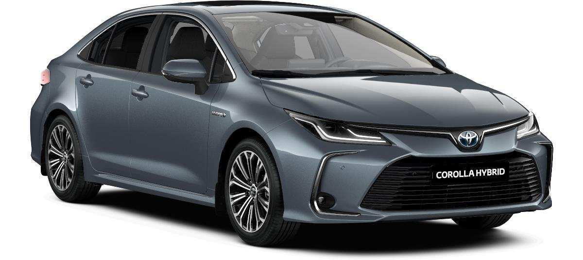 76 Gallery of Toyota Auris 2019 Price and Review with Toyota Auris 2019