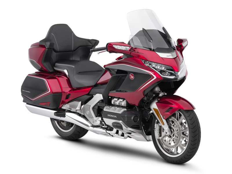 76 Great 2019 Honda Goldwing Specs Configurations by 2019 Honda Goldwing Specs