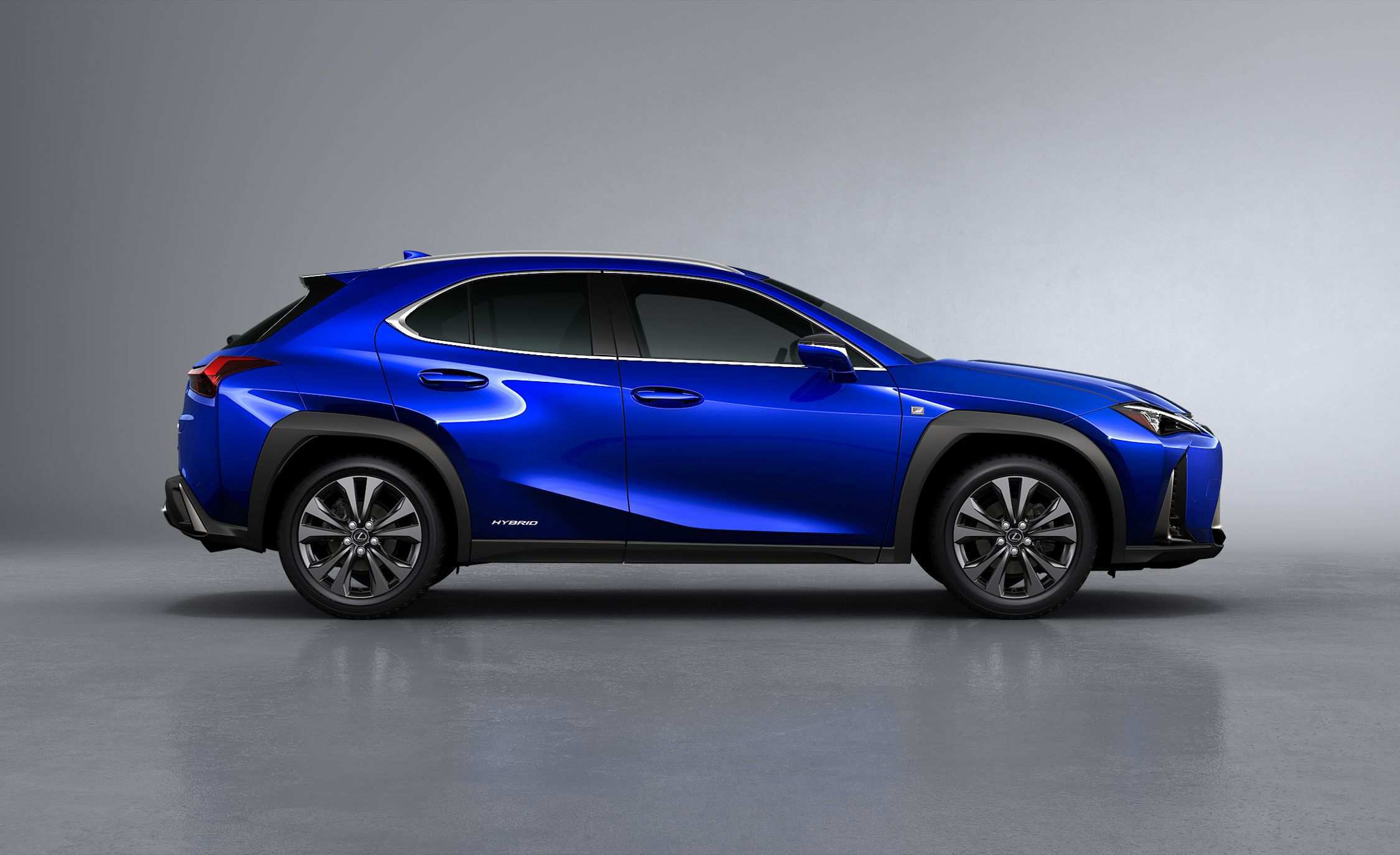 76 Great 2019 Lexus Ux Price Canada Exterior for 2019 Lexus Ux Price Canada