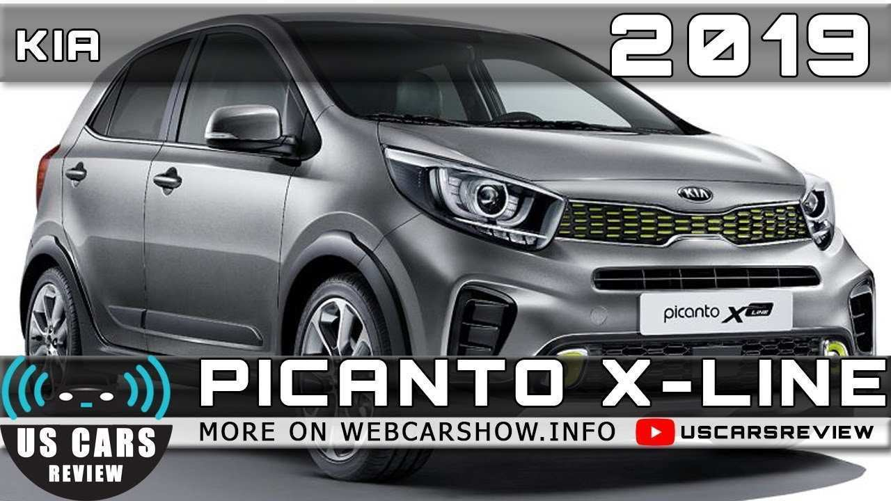 76 Great Kia Picanto 2019 Xline Engine by Kia Picanto 2019 Xline
