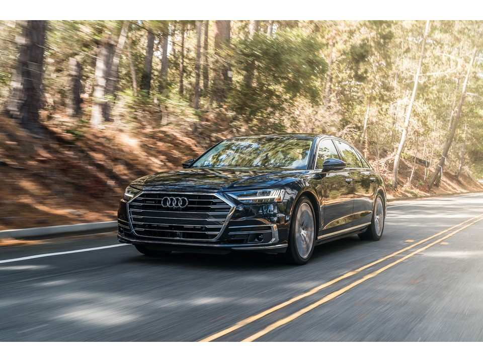 76 Great New Audi 2019 Vehicles Review Model for New Audi 2019 Vehicles Review