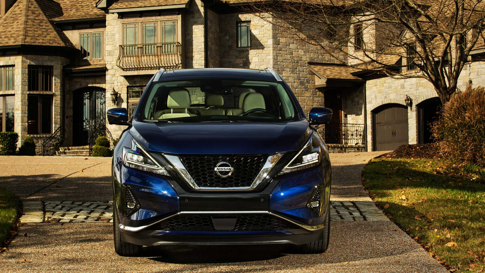 76 Great New Murano Nissan 2019 Picture New Concept for New Murano Nissan 2019 Picture