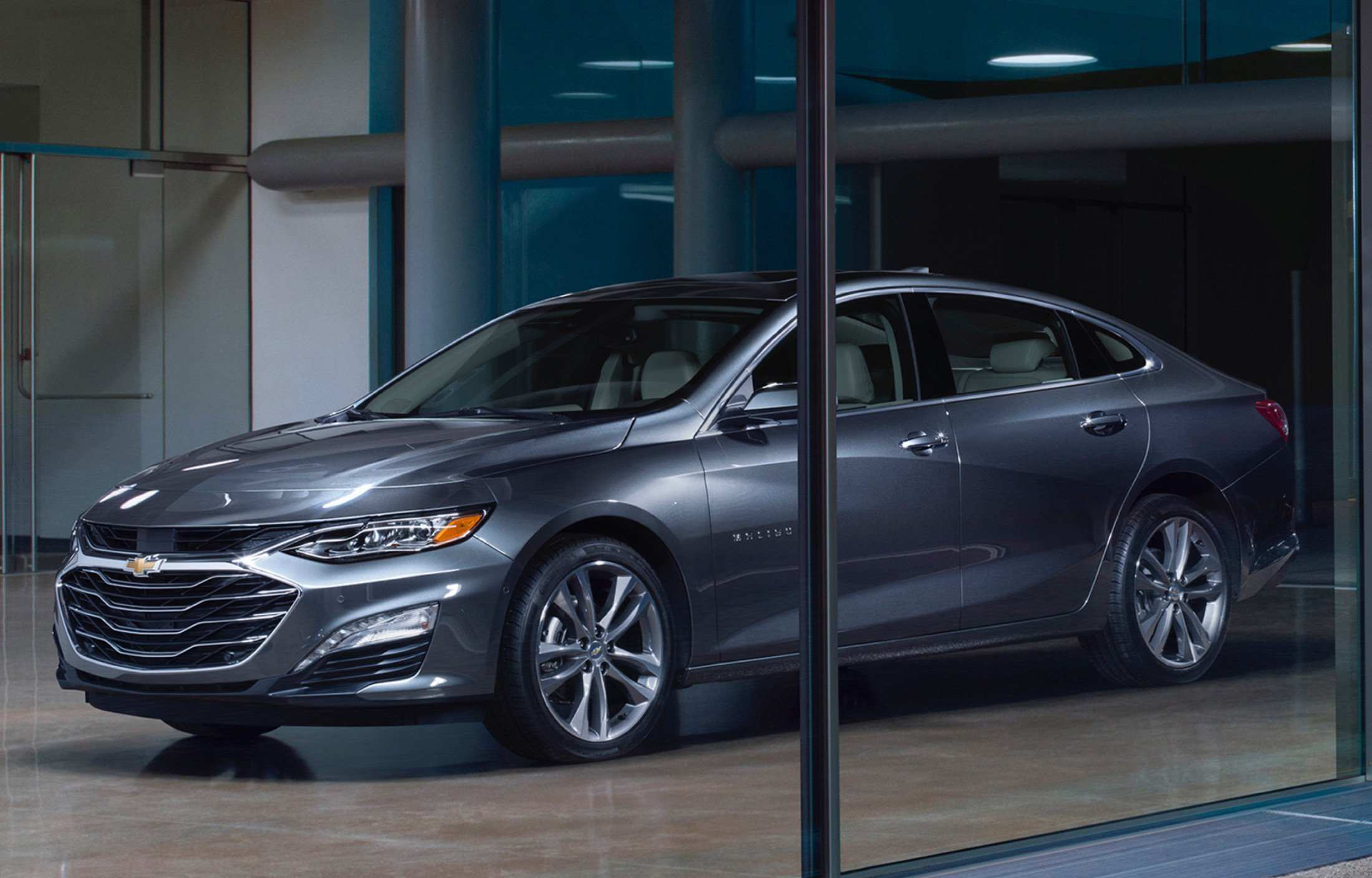 76 Great The Chevrolet Malibu 2019 Price Rumors Model for The Chevrolet Malibu 2019 Price Rumors
