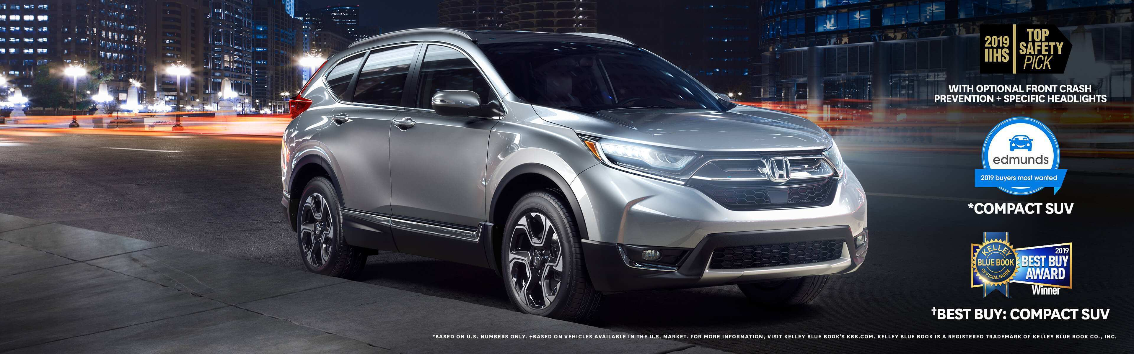 76 Great The Crv Honda 2019 Release Photos with The Crv Honda 2019 Release