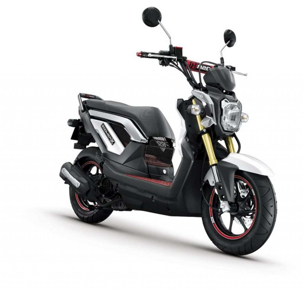 76 Great The Honda Zoomer X 2019 Redesign And Price Ratings by The Honda Zoomer X 2019 Redesign And Price