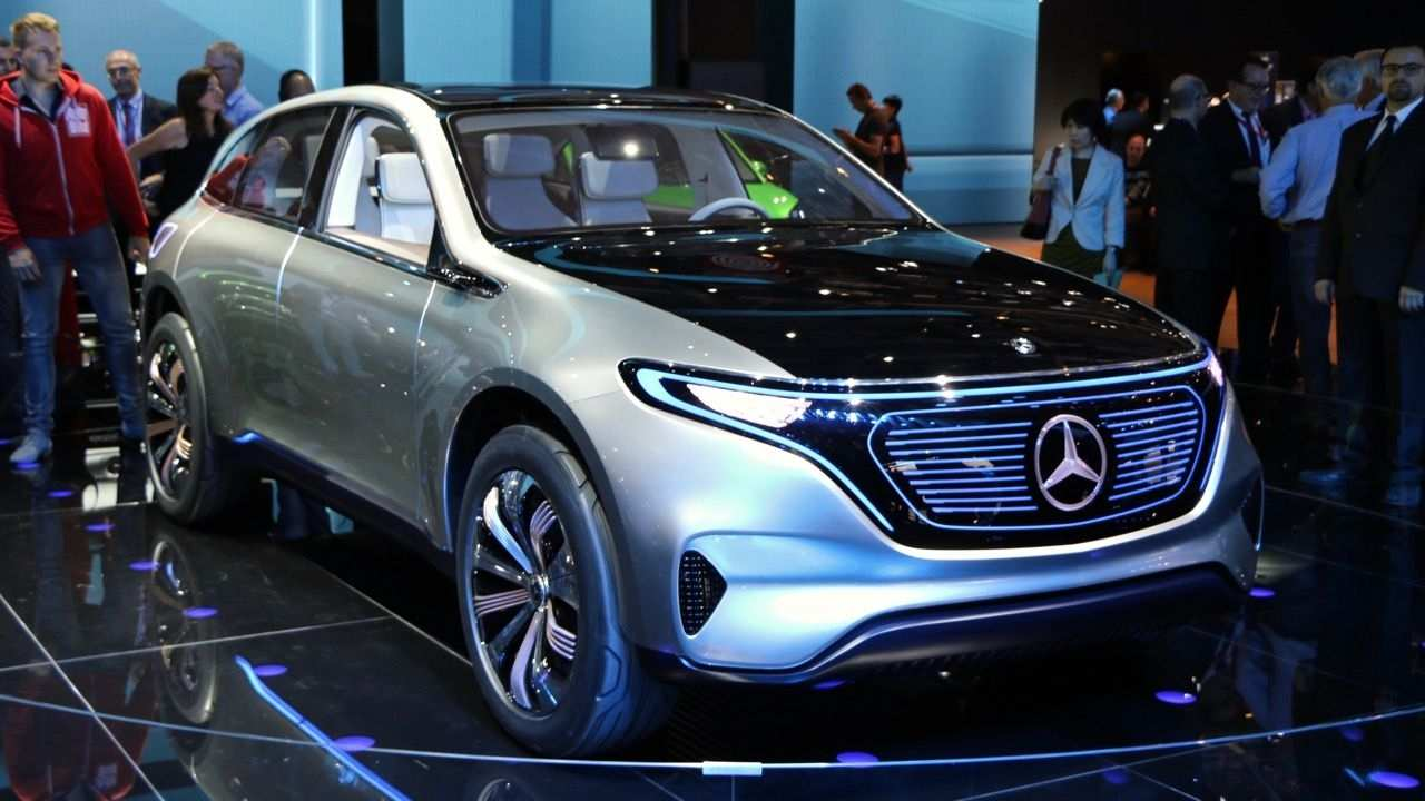 76 Great The Mercedes Eq 2019 Price Ratings with The Mercedes Eq 2019 Price