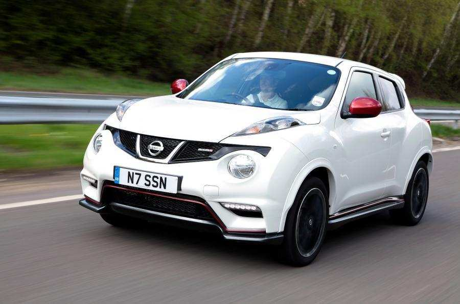 76 Great The Nissan Juke 2019 Review New Release Specs by The Nissan Juke 2019 Review New Release