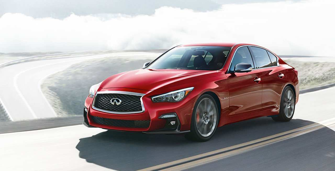 76 New 2019 Infiniti Vehicles Picture Release for 2019 Infiniti Vehicles Picture