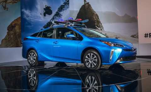 76 New Best Prius Toyota 2019 Spesification Images with Best Prius Toyota 2019 Spesification