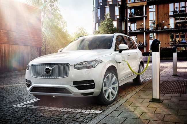 76 New New Volvo Electrification 2019 Review And Release Date Release for New Volvo Electrification 2019 Review And Release Date