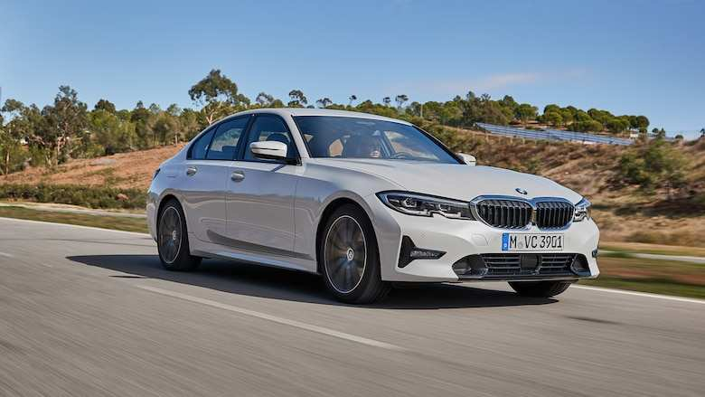76 New The 2019 Bmw Dashboard Specs And Review First Drive for The 2019 Bmw Dashboard Specs And Review