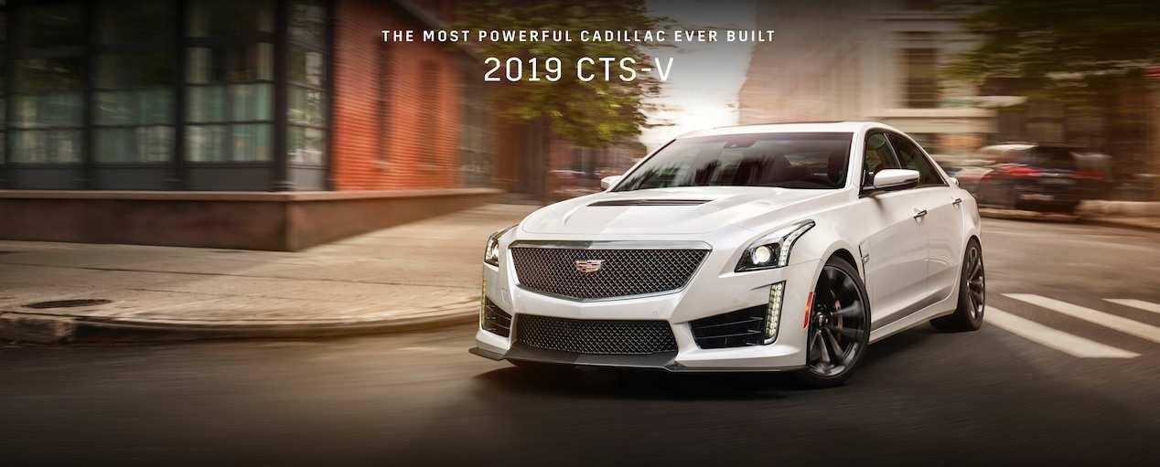76 New The Cadillac 2019 Interior Performance Model with The Cadillac 2019 Interior Performance