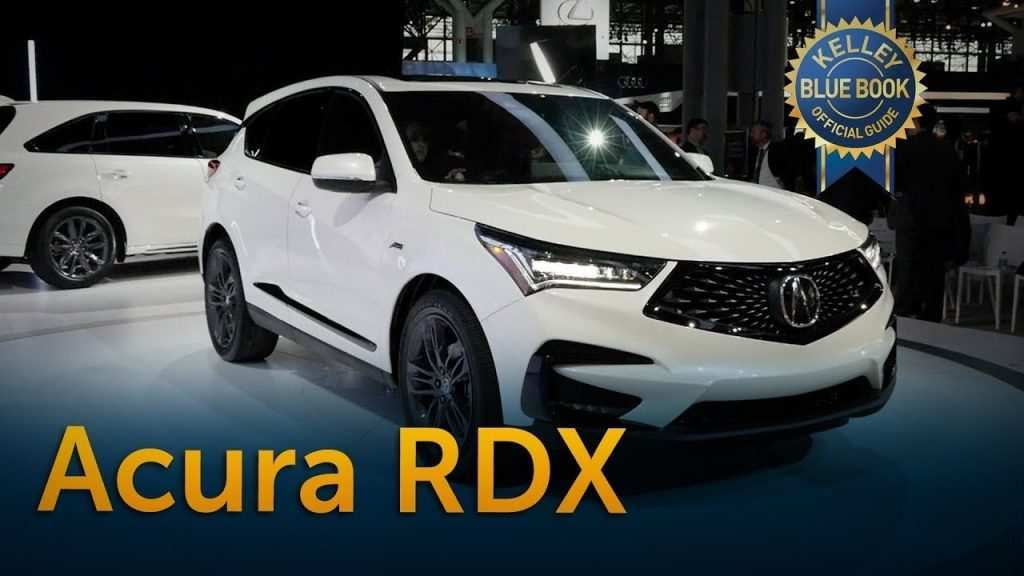 76 The Best Honda 2019 Rdx Spy Shoot Images with Best Honda 2019 Rdx Spy Shoot