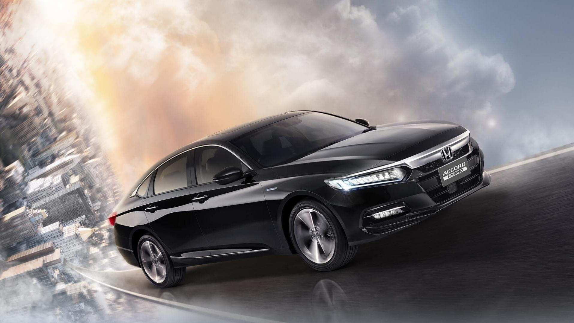 76 The New Honda Accord Hybrid 2019 Price And Release Date Pictures by New Honda Accord Hybrid 2019 Price And Release Date