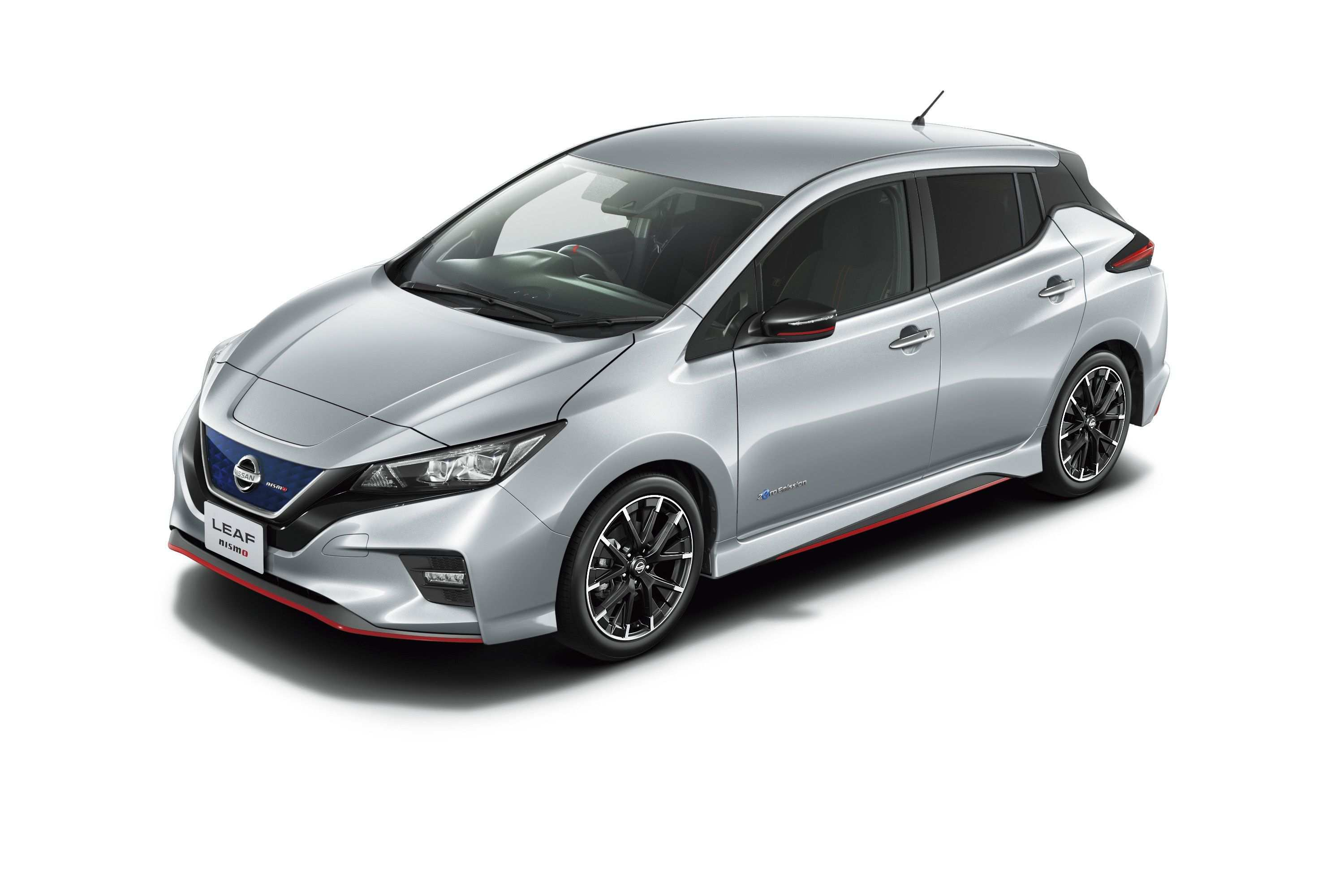 76 The Nissan Leaf Nismo 2019 Performance And New Engine Picture for Nissan Leaf Nismo 2019 Performance And New Engine