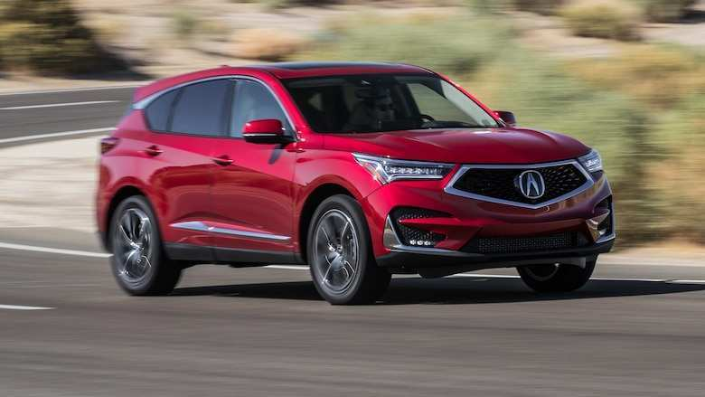 76 The The 2019 Acura Rdx Quarter Mile Price And Review Spy Shoot with The 2019 Acura Rdx Quarter Mile Price And Review