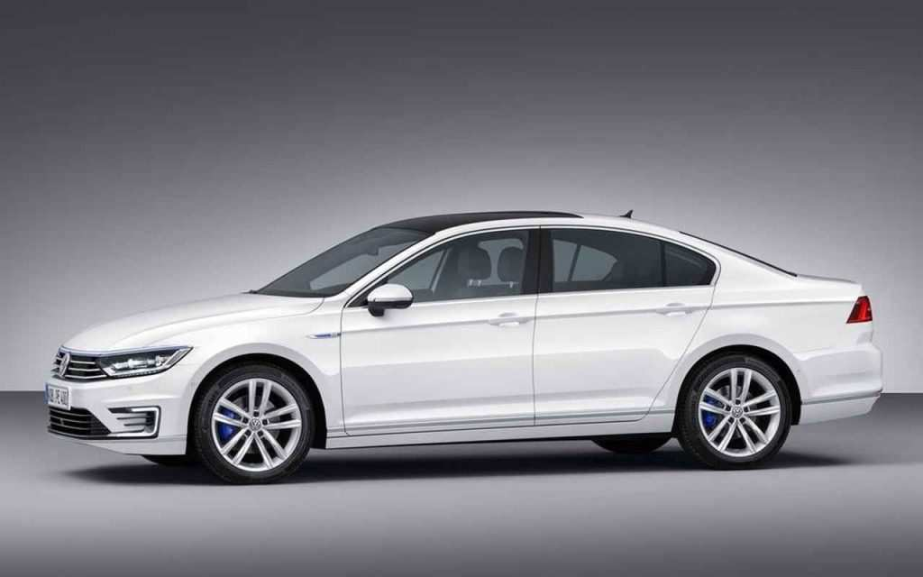 76 The The 2019 Volkswagen Passat Usa Release Specs And Review Performance by The 2019 Volkswagen Passat Usa Release Specs And Review