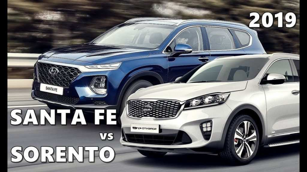 76 The The Santa Fe Kia 2019 Rumors Images by The Santa Fe Kia 2019 Rumors