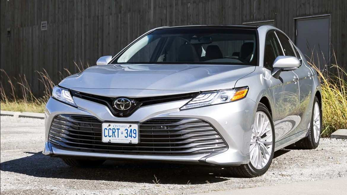 77 All New Best 2019 Toyota Camry Xle V6 Review And Price Research New for Best 2019 Toyota Camry Xle V6 Review And Price