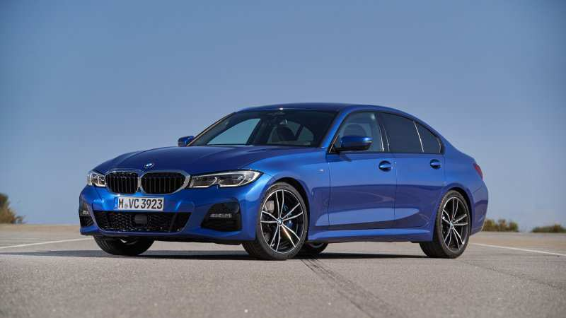 77 All New Best Gt Bmw 2019 First Drive Picture for Best Gt Bmw 2019 First Drive