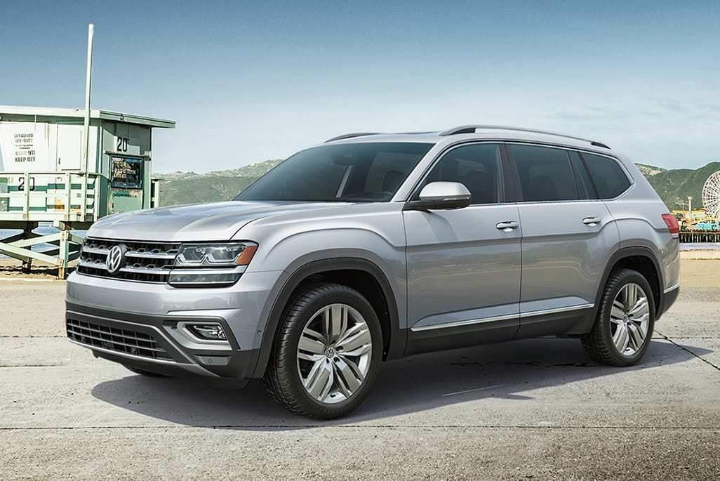 77 All New Best Volkswagen Lineup 2019 Review And Release Date Picture by Best Volkswagen Lineup 2019 Review And Release Date