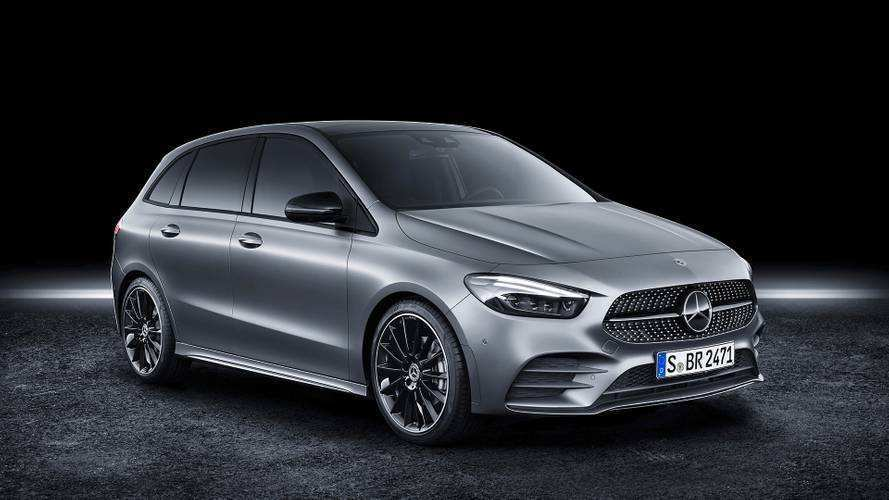 77 All New Mercedes 2019 News Review Images for Mercedes 2019 News Review
