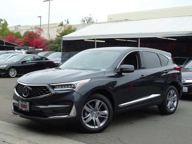 77 Best Review 2019 Acura Rdx Gunmetal Metallic Review And Specs Wallpaper for 2019 Acura Rdx Gunmetal Metallic Review And Specs