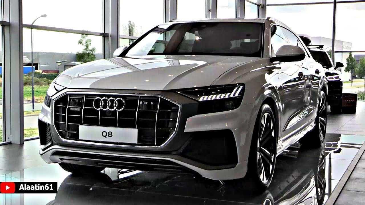 77 Best Review Audi 2019 Q8 Price Interior Speed Test for Audi 2019 Q8 Price Interior