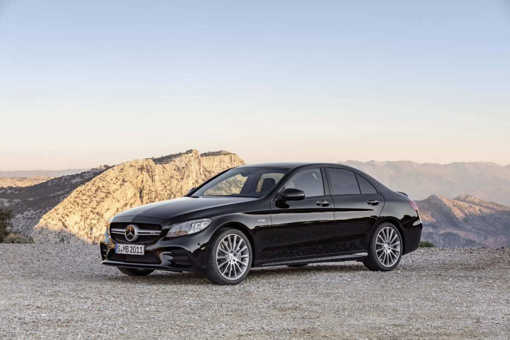 77 Best Review Best Mercedes C Class Hybrid 2019 Review And Price Performance and New Engine for Best Mercedes C Class Hybrid 2019 Review And Price