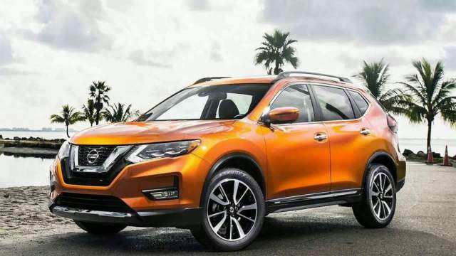 77 Best Review Best Nissan 2019 Crossover Release Date And Specs Exterior and Interior by Best Nissan 2019 Crossover Release Date And Specs