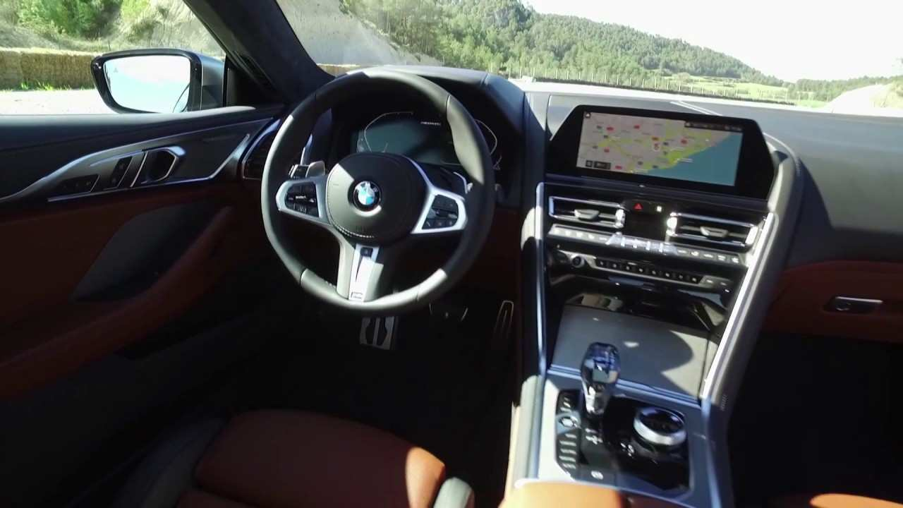 77 Best Review M850 Bmw 2019 Interior Exterior And Review Price and Review with M850 Bmw 2019 Interior Exterior And Review