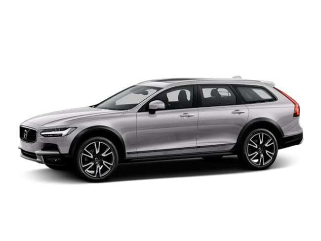 77 Best Review New Volvo 2019 V90 Cross Country Overview And Price Pricing for New Volvo 2019 V90 Cross Country Overview And Price