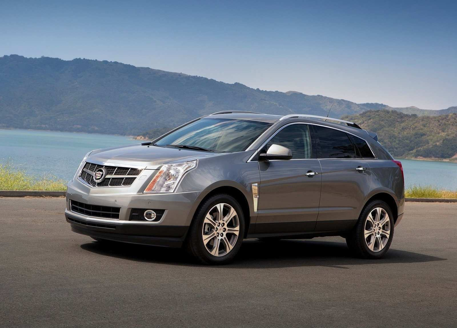 77 Best Review The Cadillac 2019 Srx Review And Release Date Exterior with The Cadillac 2019 Srx Review And Release Date