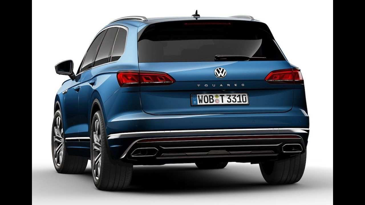 77 Best Review The Volkswagen Touareg 2019 India Release Date History with The Volkswagen Touareg 2019 India Release Date