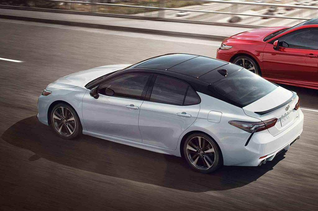 77 Best Review Toyota Xle 2019 Rumors by Toyota Xle 2019