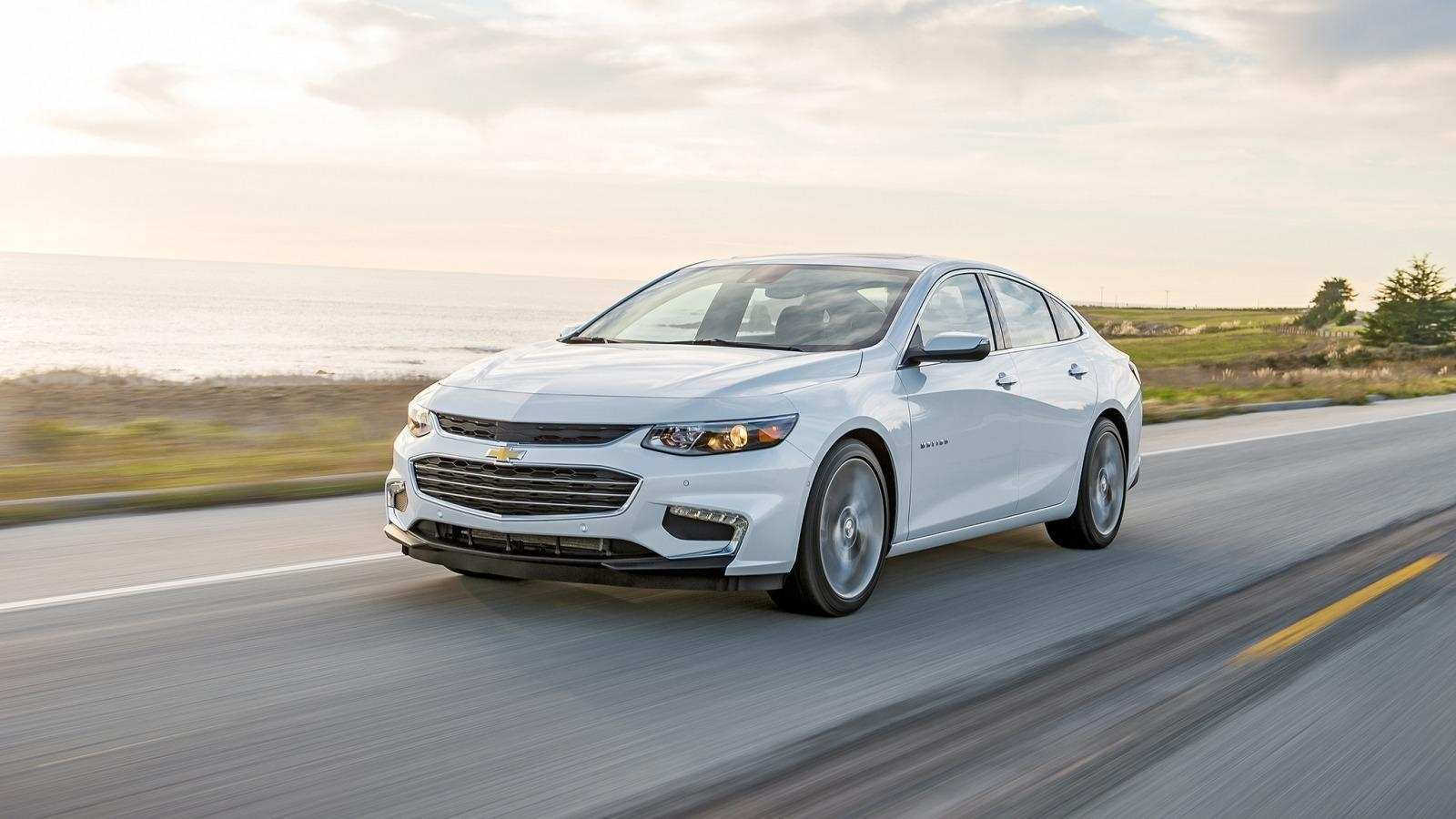 77 Concept of New Chevrolet Malibu 2019 Release Date Exterior And Interior Review Specs and Review with New Chevrolet Malibu 2019 Release Date Exterior And Interior Review