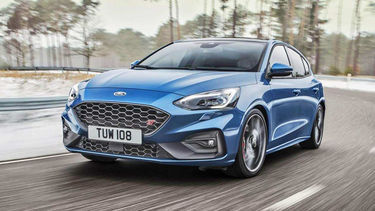 77 Concept of The 2019 Ford Focus New Zealand Release Interior with The 2019 Ford Focus New Zealand Release