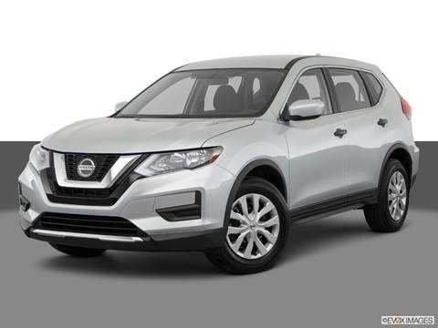 77 Concept of The Nissan 2019 Rogue New Review Configurations by The Nissan 2019 Rogue New Review