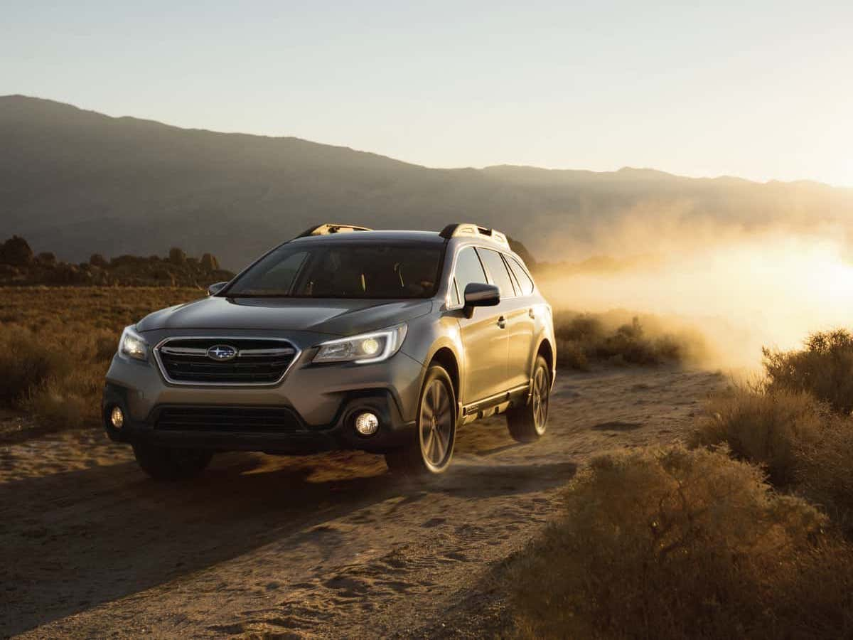 77 Concept of The Subaru Outback 2019 Review Rumor Redesign by The Subaru Outback 2019 Review Rumor