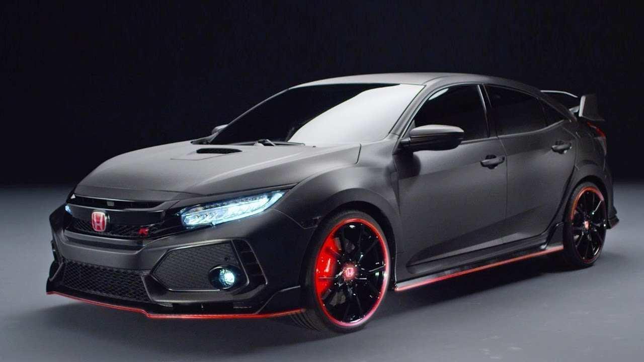 77 Gallery of 2019 Honda Accord Type R Spesification by 2019 Honda Accord Type R