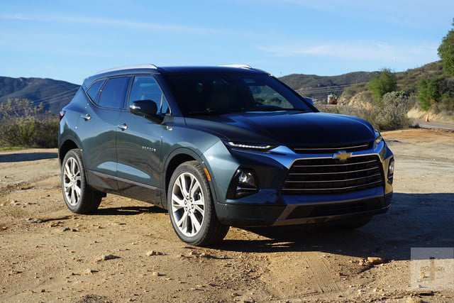77 Gallery of Chevrolet 2019 Autos First Drive Price Performance And Review Review with Chevrolet 2019 Autos First Drive Price Performance And Review