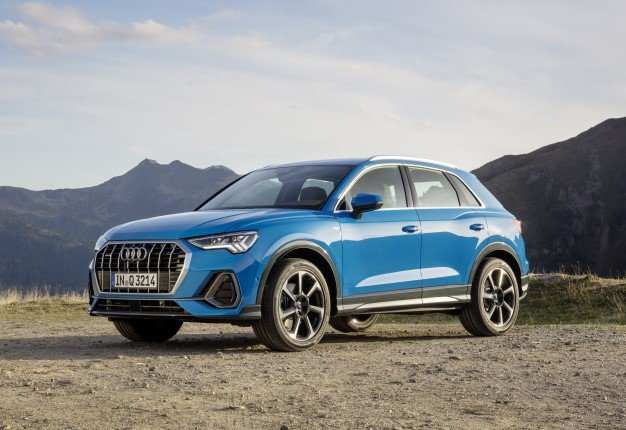 77 Gallery of New Audi Q3 2019 Price First Drive Spesification for New Audi Q3 2019 Price First Drive